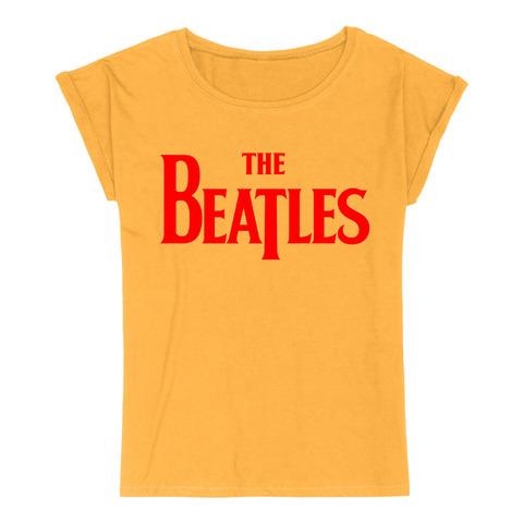 Logo von The Beatles - Girlie Shirt jetzt im Bravado Store