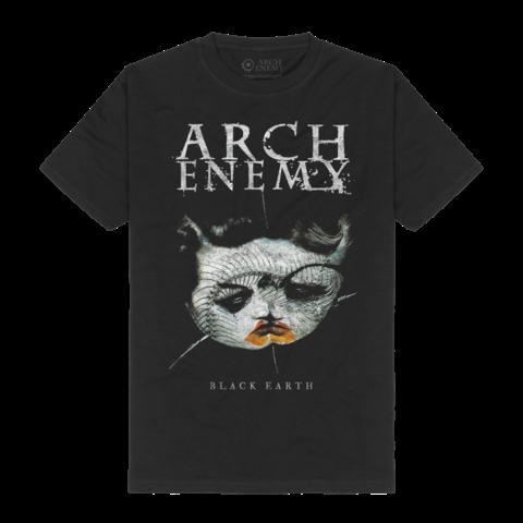 Black Earth von Arch Enemy - T-Shirt jetzt im Bravado Store