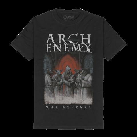 War Eternal von Arch Enemy - T-Shirt jetzt im Bravado Store