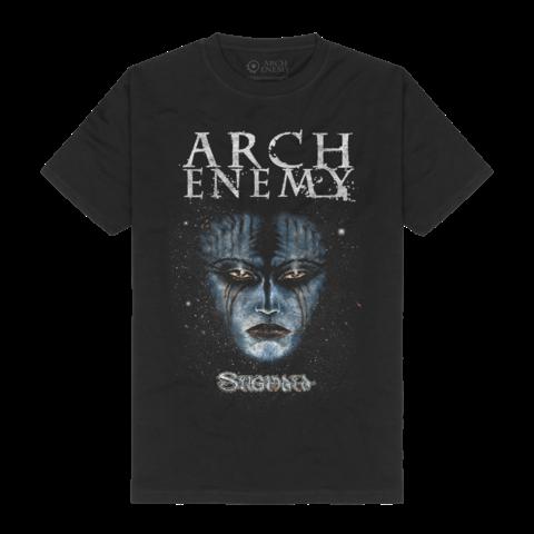 Stigmata von Arch Enemy - T-Shirt jetzt im Bravado Store