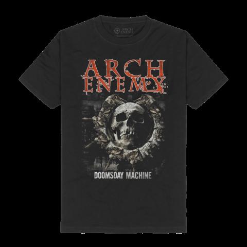 Doomsday Machine von Arch Enemy - T-Shirt jetzt im Bravado Store