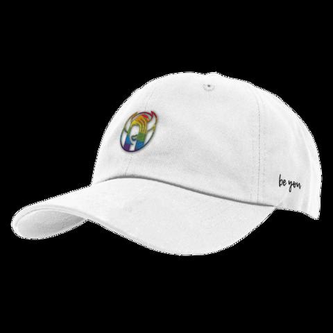 LGBTGNU+ von GNU - Dad Cap jetzt im Bravado Shop