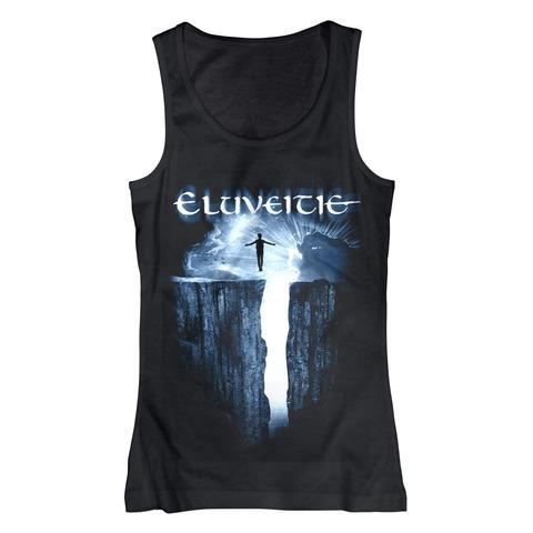 Deathwalker von Eluveitie - Girlie Top jetzt im Bravado Store