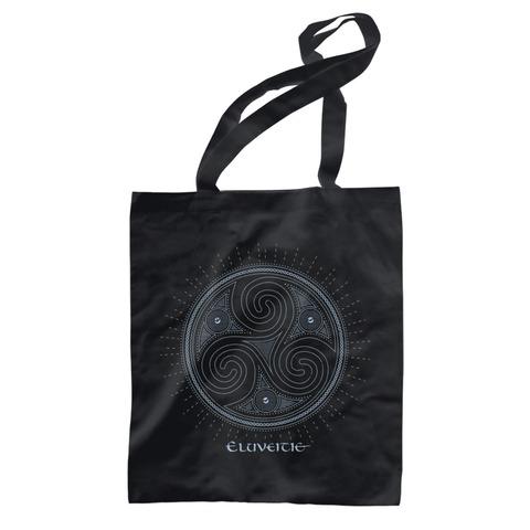 Triskel von Eluveitie - Record Bag jetzt im Bravado Store