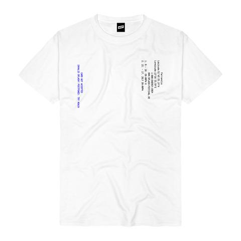 Receipt von Splash! Festival - T-Shirt jetzt im Bravado Store