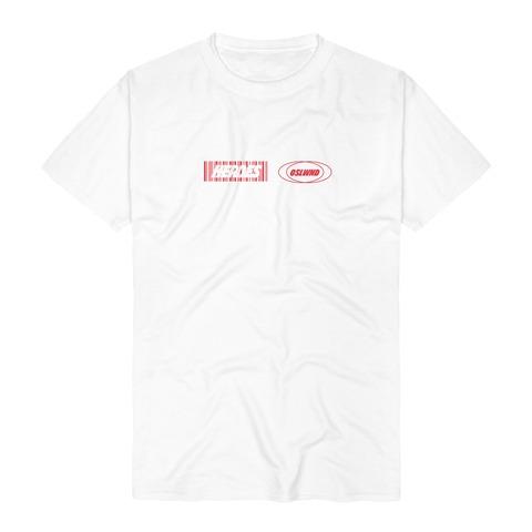 Geiselwind von Heroes Festival - T-Shirt jetzt im Bravado Shop