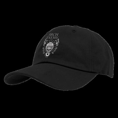 25 Years Crest von Arch Enemy - Baseball Cap jetzt im Bravado Store