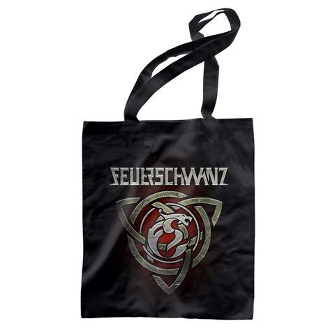 Triquetra von Feuerschwanz - Record Bag jetzt im Bravado Store