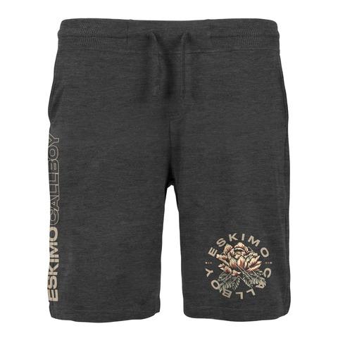 Flower von Eskimo Callboy - Shorts jetzt im Bravado Shop