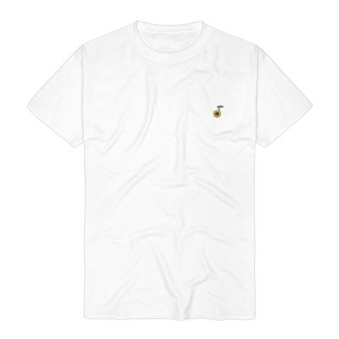 Sonnenblume von Bosse - T-Shirt jetzt im Bravado Shop