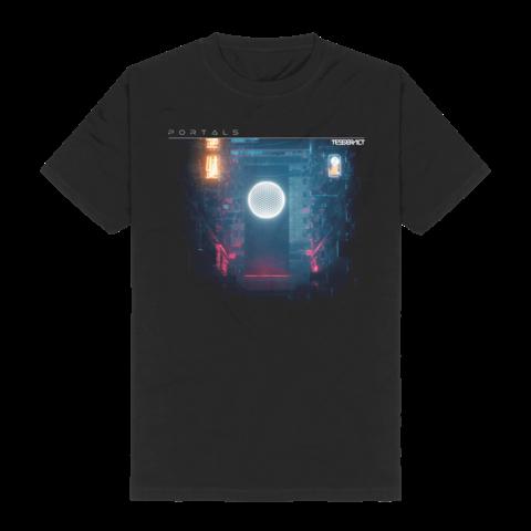 Portals: Beginnings von TesseracT - T-Shirt jetzt im Bravado Shop