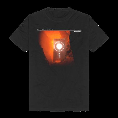 Portals: Traveller, Choose Your Way von TesseracT - T-Shirt jetzt im Bravado Shop
