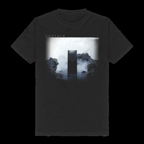 Portals: Always In Motion von TesseracT - T-Shirt jetzt im Bravado Shop