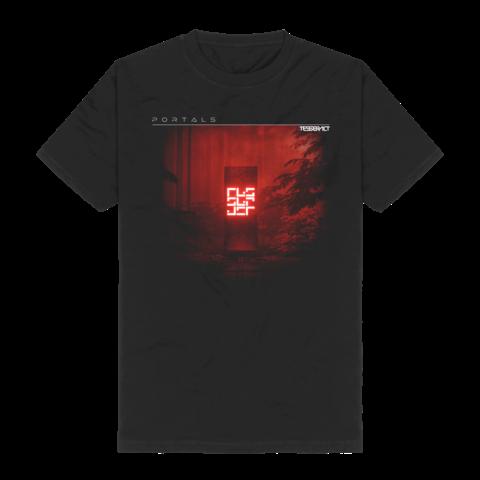 Portals: Ouroboros von TesseracT - T-Shirt jetzt im Bravado Store
