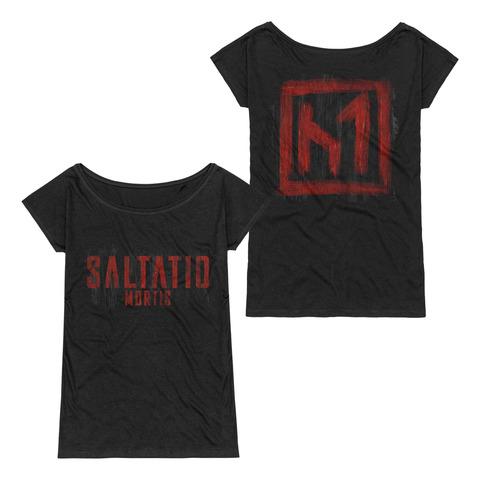 MMTM von Saltatio Mortis - Girlie Shirt jetzt im Bravado Shop
