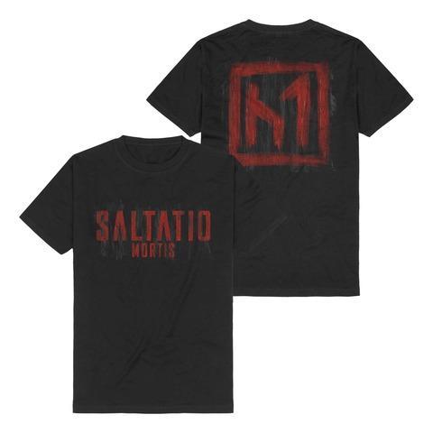 MMTM von Saltatio Mortis - T Shirt jetzt im Bravado Shop