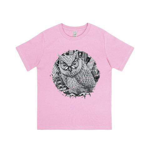 EULE von Jan Delay - Kids Shirt jetzt im Bravado Store