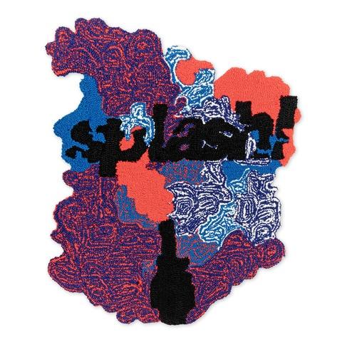 Bengalo von Splash! Festival - Teppich jetzt im Bravado Store
