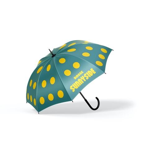 Sunnyside von Bosse - Regenschirm jetzt im Bravado Store