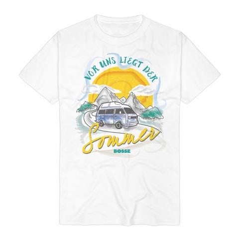 Der Sommer von Bosse - T-Shirt jetzt im Bravado Store
