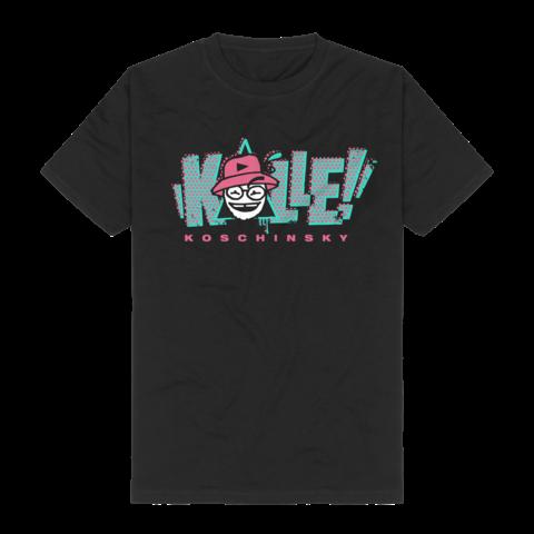 Big Logo von Kalle - T-Shirt jetzt im Bravado Store