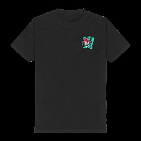 Pocket Logo von Kalle - T-Shirt jetzt im Bravado Store