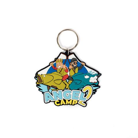 Angel Camp 2 von Sido - Schlüsselanhänger jetzt im Bravado Store