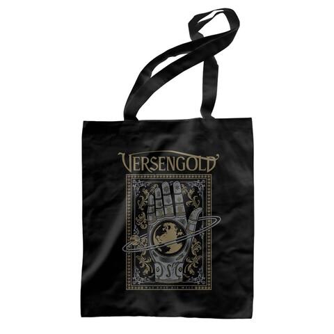 Flourish Hand von Versengold - Record Bag jetzt im Bravado Store