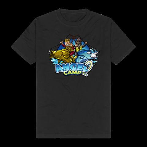 Angel Camp 2 von Sido - T-Shirt jetzt im Bravado Store