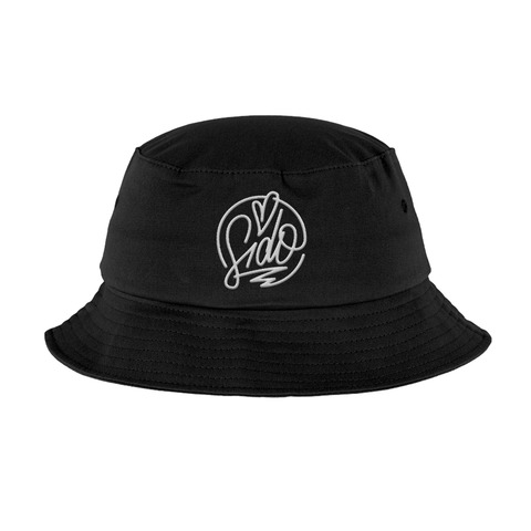 Logo von Sido - Bucket Hat jetzt im Bravado Store