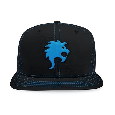 Dark Connection von Beast In Black - Snap Back Cap jetzt im Bravado Store