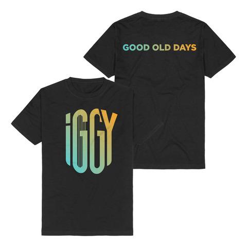Good Old Days von Iggy - T-Shirt jetzt im Bravado Store