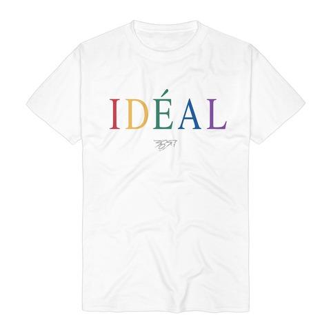 Colour IDEAL von 385idéal - T-Shirt jetzt im Bravado Store