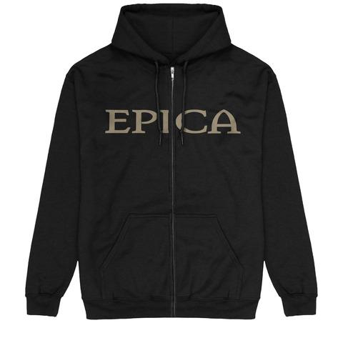 Demiurge von Epica - Kapuzenjacke jetzt im Bravado Store