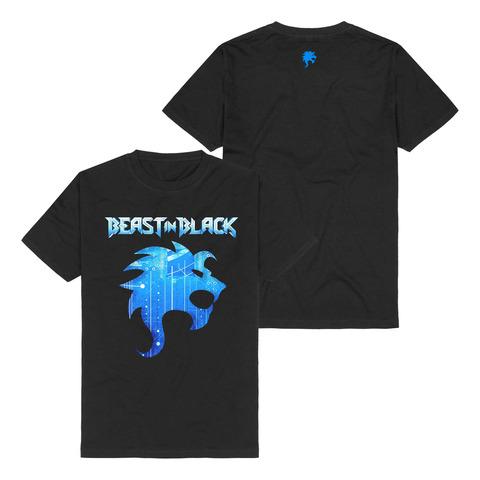 Electro Lion von Beast In Black - T-Shirt jetzt im Bravado Store