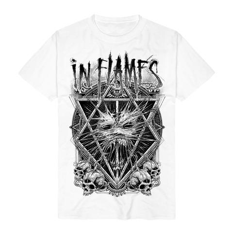 I'm Your Soul von In Flames - T-Shirt jetzt im Bravado Store