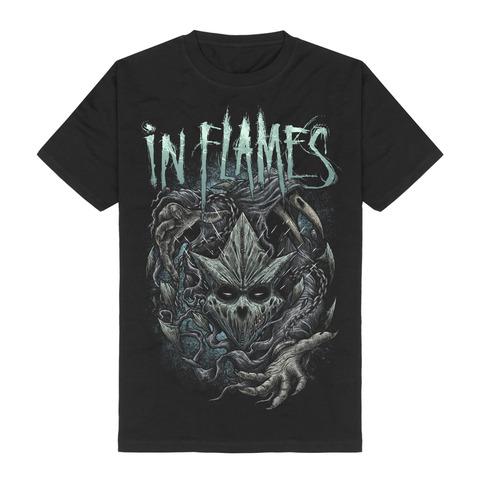In Chains We Trust von In Flames - T-Shirt jetzt im Bravado Store