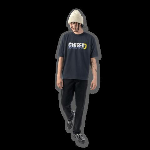 Chieff loves you von badchieff - T-Shirt jetzt im Bravado Store