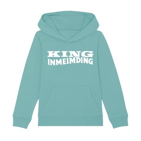 King In Meim Ding von Jan Delay - Kapuzenpullover jetzt im Bravado Store