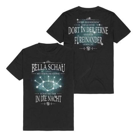 Bella Schau von Versengold - T-Shirt jetzt im Bravado Store
