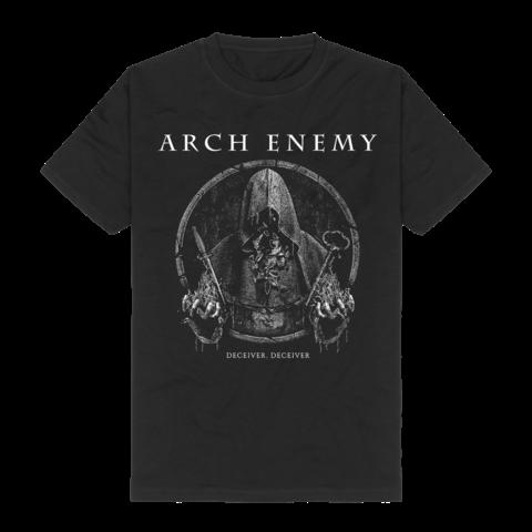 Deceiver, Deceiver von Arch Enemy - T-Shirt jetzt im Bravado Store