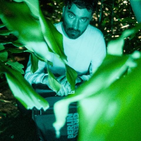 √Aevor x Green Berlin Backpack von Green Berlin -  jetzt im Bravado Shop
