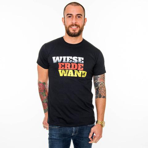 √Wiese Erde Wand T-Shirt von Schwatzgelb - T-Shirts jetzt im Bravado Shop