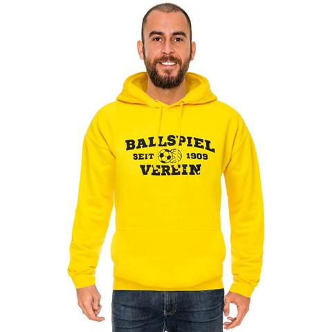 √Sporthochschule Hoodie von Schwatzgelb - Hoodies jetzt im Bravado Shop