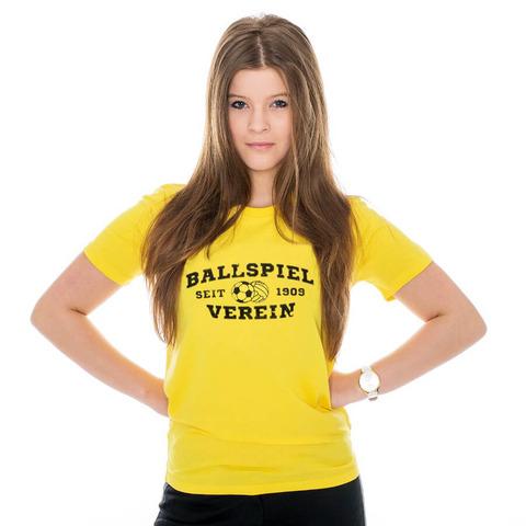 √Sporthochschule Girlie von Schwatzgelb - Girlies jetzt im Bravado Shop