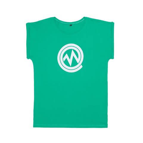 √Marsi Logo Girl Shirt von Marsimoto - Girlies jetzt im Bravado Shop