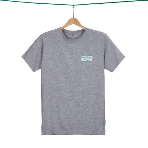 √Green Nobodys Face Shirt (Limitiert) von Green Berlin -  jetzt im Bravado Shop