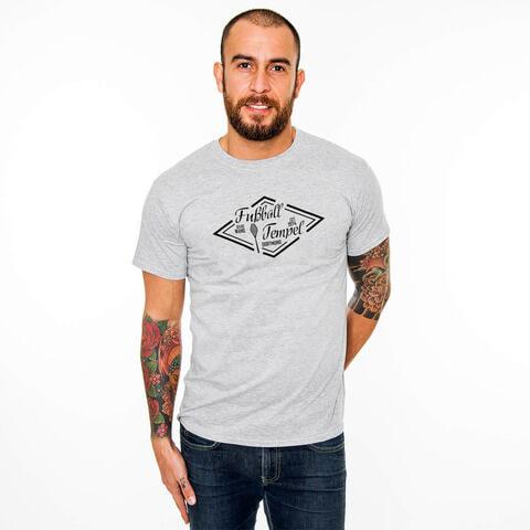√Fußballtempel T-Shirt von Schwatzgelb - T-Shirts jetzt im Bravado Shop