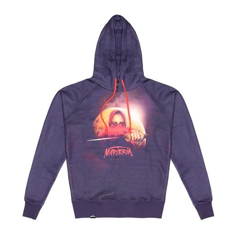 Roswell Hoodie von Marteria - Hoodies jetzt im Bravado Shop