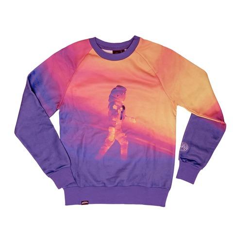 √Spaceman Sweater von Marteria -  jetzt im Bravado Shop